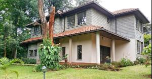 4 bedroom Houses for rent ... Spring Valley Nairobi