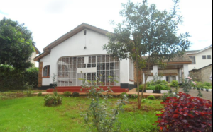 4 bedroom Townhouses Houses for rent - Mountain View Nairobi