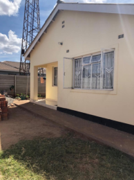 4 bedroom Houses for sale Kuwadzana Harare High Density Harare