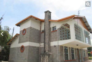 4 bedroom Houses for rent Sportee Estate Nanyuki Laikipa East Laikipia