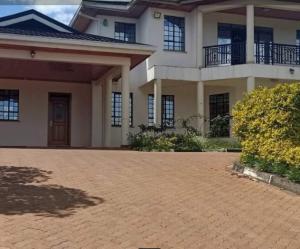 4 bedroom Houses for rent Runda estate Runda Westlands Nairobi