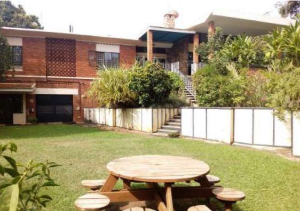 4 bedroom Apartment for rent On the hill in Mbuya Mbuya Kampala Central