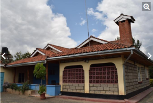 4 bedroom Bungalow Houses for rent Muthaiga Nanyuki Laikipa East Laikipia
