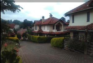 Houses for sale ... Kyuna Nairobi