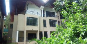 Houses for rent ... Riverside Nairobi