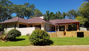 4 bedroom Houses for rent Chisipite Harare South Harare