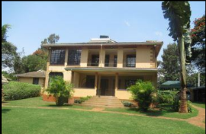 4 bedroom Houses for sale Ruaka Road Runda Westlands Nairobi