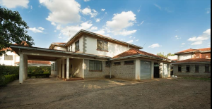 4 bedroom Houses for sale - Ridgeways Nairobi