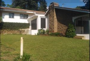 4 bedroom Houses for rent Thigiri Westlands Nairobi