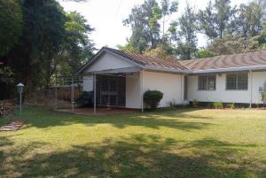 4 bedroom Houses for rent -  Loresho Westlands Nairobi