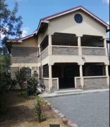 4 bedroom Houses for sale Namanga Road  Kitengela Kajiado