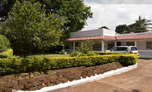 4 bedroom Houses for rent ... Muthaiga Nairobi
