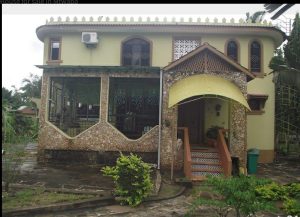 4 bedroom Houses for sale - Mtwapa Kilifi South Kilifi