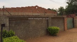 4 bedroom Houses for sale - Nketa Bulawayo High-Density Bulawayo