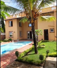 Houses for rent - Nyali Mombasa