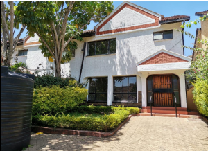 Houses for sale ... Kilimani Nairobi