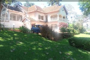 4 bedroom Houses for rent ... Gigiri Nairobi
