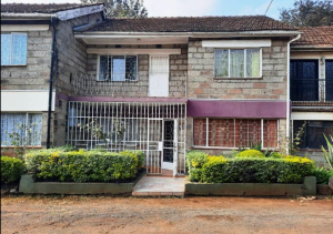 4 bedroom Houses for sale - Ngong Rd Nairobi