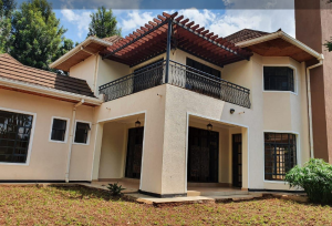 4 bedroom Townhouse for rent ... Kiambu Road Nairobi