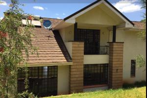 Houses for rent -  Kitisuru Nairobi