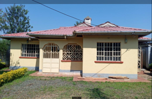 4 bedroom Houses for sale Kisumu Road Oyugis Nyaribari Chache Kisii