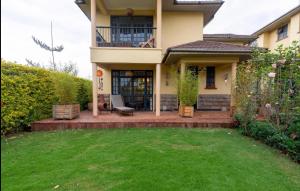 4 bedroom Houses for sale Loresho Nairobi