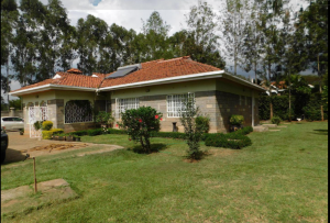 4 bedroom Houses for sale Karen Langata Nairobi
