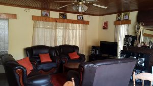 4 bedroom Houses for sale 3008 Gudo Close Budiriro Harare High Density Harare