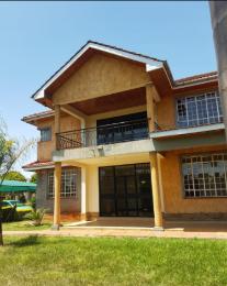 4 bedroom Houses for rent New Kitisuru Kitisuru Nairobi