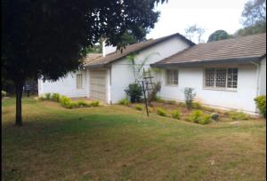 4 bedroom Houses for rent Loresho Nairobi