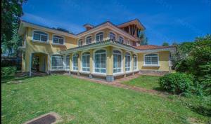 4 bedroom Houses for rent ... Kitisuru Nairobi