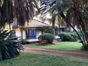 4 bedroom Houses for sale Emerald Hill Harare CBD Harare