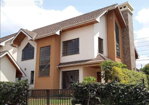 4 bedroom Houses for sale Kiambu Road Nairobi