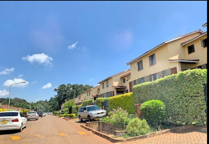 Houses for sale ... Loresho Nairobi