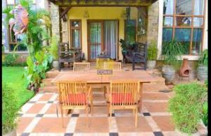 4 bedroom Houses for sale - Kitisuru Nairobi