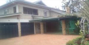 4 bedroom Houses for rent -  Runda Westlands Nairobi