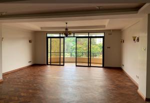 4 bedroom Townhouse for rent - Riverside Nairobi