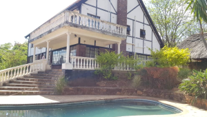 4 bedroom Houses for rent Green valley lane, Borrowdale Harare North Harare