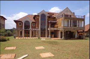 4 bedroom Houses for sale Kirawa Road Kitisuru Nairobi