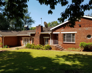4 bedroom Houses for rent Chisipite Colne Valley Harare North Harare