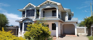 4 bedroom Houses for sale - Athi River Area Athi RIver Machakos