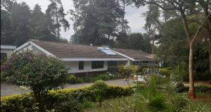4 bedroom Houses for rent Runda Nairobi