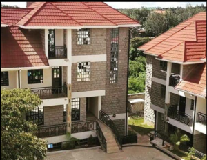 4 bedroom Houses for sale - Ngong Kajiado