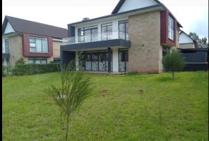 Houses for rent ... Ridgeways Nairobi