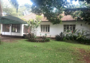 4 bedroom Apartment for rent Near the Airstrip in Kololo Kampala Central