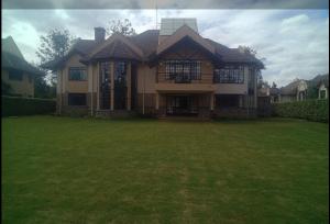 Houses for sale - Karen Nairobi