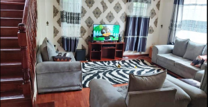 4 bedroom Houses for sale - Muthaiga North Nairobi