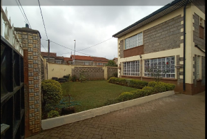 Townhouse for sale ... Lavington Nairobi