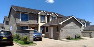 Houses for sale ... Membley Ruiru