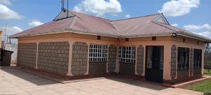 Houses for sale ... Joska Nairobi
